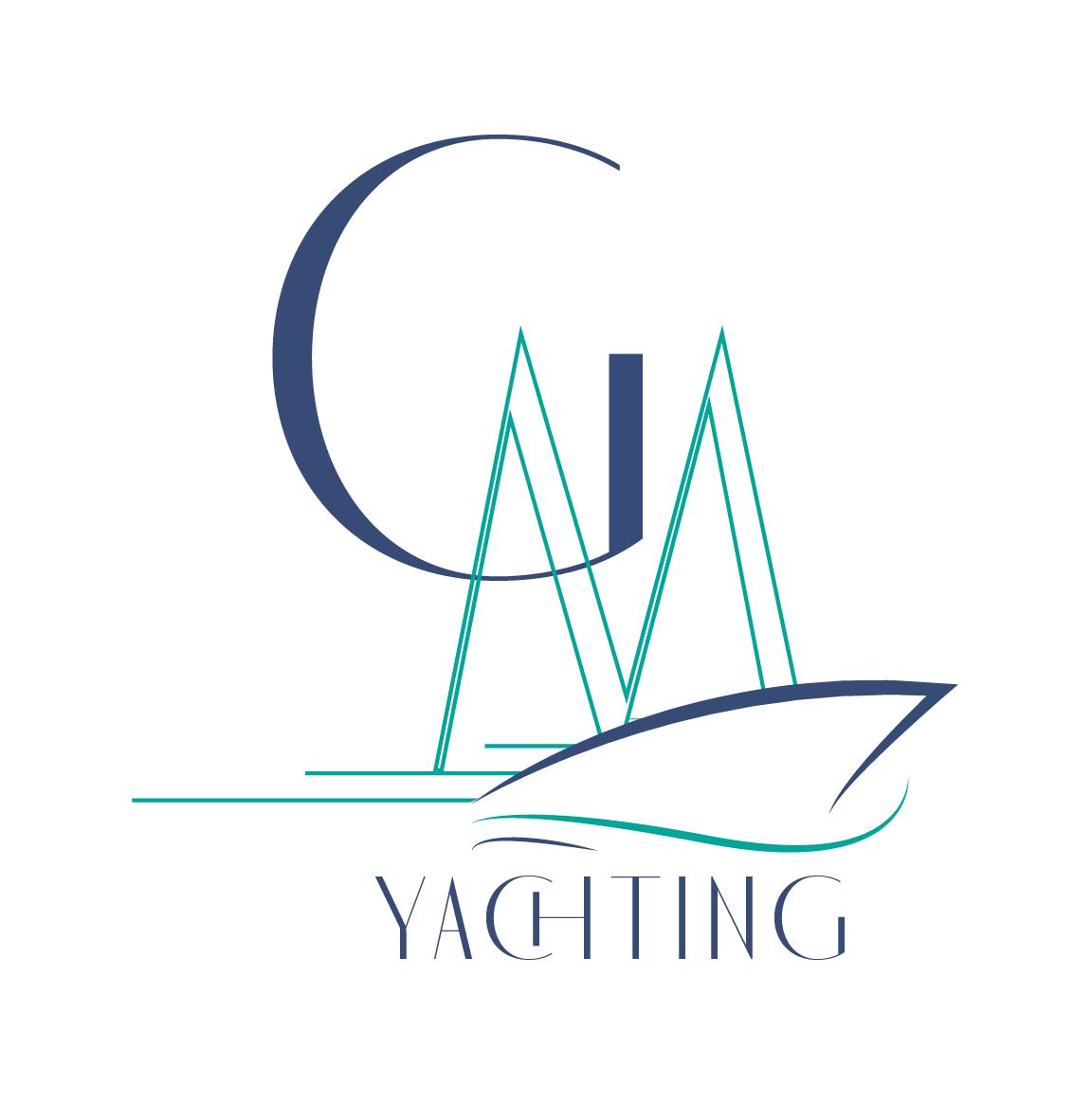logo gm yachting